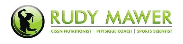 Celebrity Sports Nutritionist – Online Physique Coach / Contest Prep – Online Personal Training – Rudy Mawer | Scientific Physique Coaching, Sports Nutrition, Elite Online Personal Trainer logo