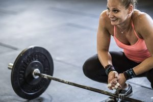 4 expert tips for women to build muscle definition without