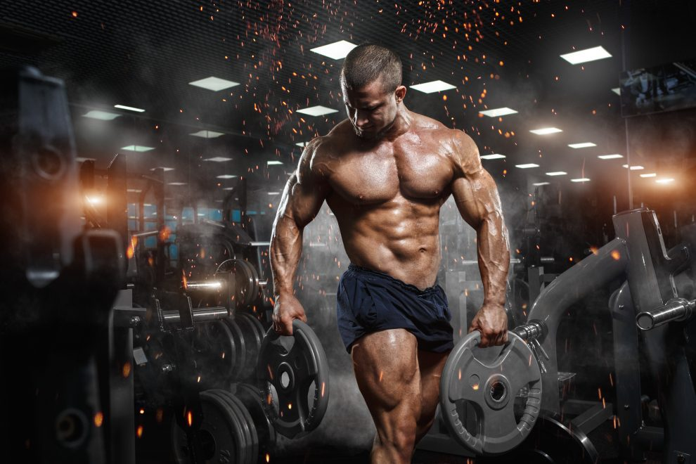 The Only Proven Mechanisms of Hypertrophy / Muscle Growth (Backed By