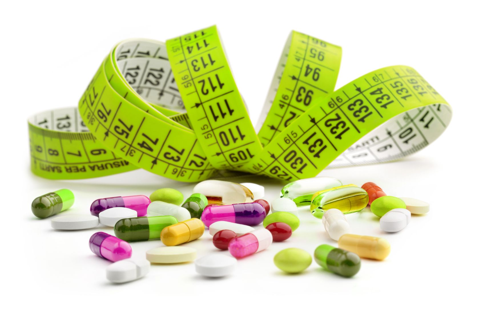 Best weight loss pill review image 1