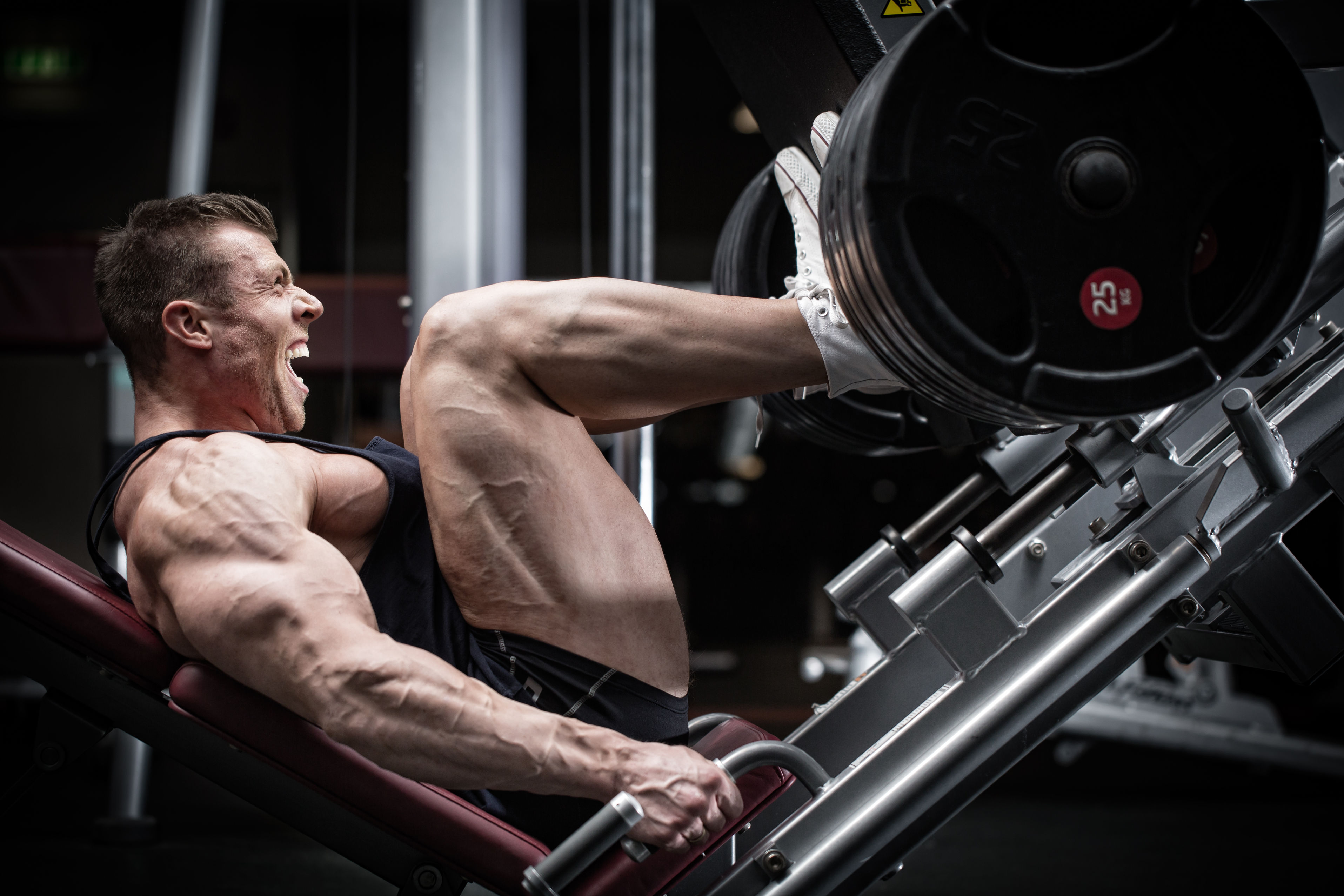 5 brutally advanced workout methods for rapid muscle