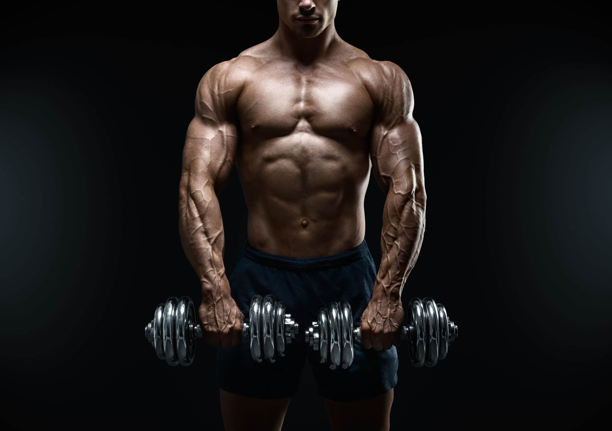 Gain Lean Muscle - The Best Way To Grow Fast