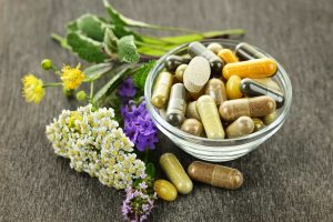 herb supplement