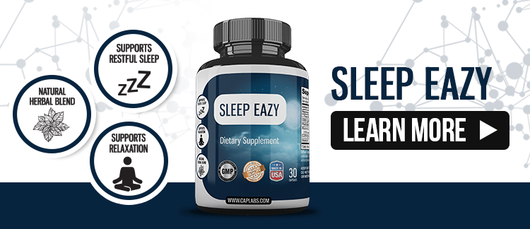 sleep supplements