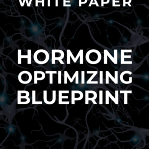 Hormone Optimizing Blueprint