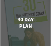 30 Day HIIT