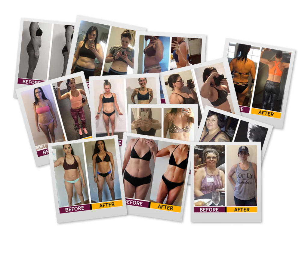 90 Day Bikini Challenge - World Leading Female